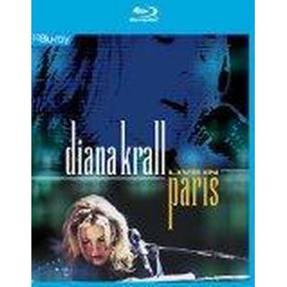 Live In Paris [Blu-ray] [2014]